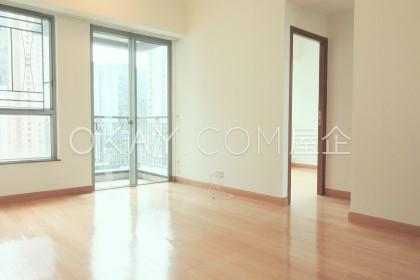 No.2 Park Road - For Rent - 621 sqft - HKD 37.5K - #43313