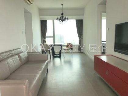 No.2 Park Road - For Rent - 905 sqft - HKD 55K - #47067
