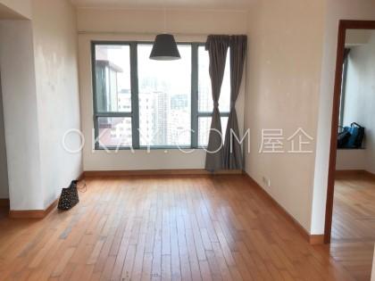 No.2 Park Road - For Rent - 848 sqft - HKD 38K - #58393