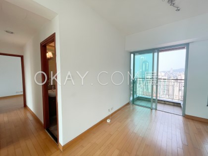 No.2 Park Road - For Rent - 905 sqft - HKD 49K - #58402