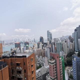No.2 Park Road - For Rent - 905 sqft - HKD 48K - #806