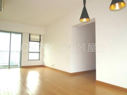 No.2 Park Road - For Rent - 864 sqft - HKD 27.5M - #1126
