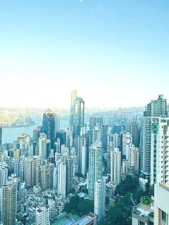 No.2 Park Road - For Rent - 864 sqft - HKD 28.8M - #44650