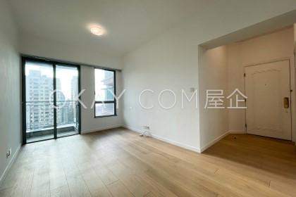 No.2 Park Road - For Rent - 798 sqft - HKD 19.8M - #46720