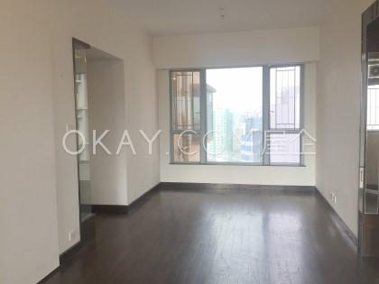 No.2 Park Road - For Rent - 864 sqft - HKD 25M - #50384