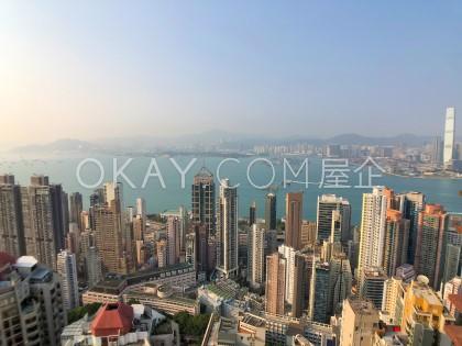 No.2 Park Road - For Rent - 621 sqft - HKD 17.5M - #58359