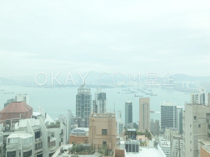 No.2 Park Road - For Rent - 621 sqft - HKD 17M - #58373