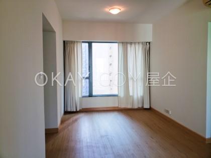 No.2 Park Road - For Rent - 798 sqft - HKD 19M - #788