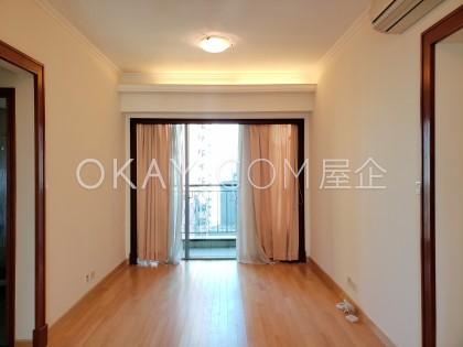 No.2 Park Road - For Rent - 848 sqft - HKD 20.3M - #964