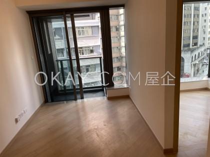 Novum West - For Rent - 427 sqft - HKD 26K - #320706