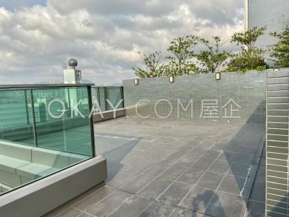 Novum West - For Rent - 1200 sqft - HKD 118K - #320709