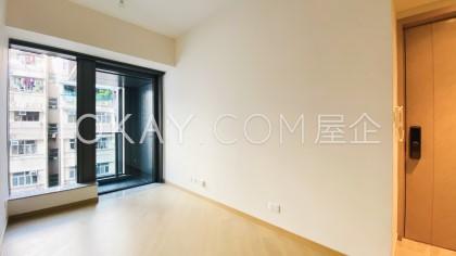 Novum West - For Rent - 366 sqft - HKD 22K - #320884