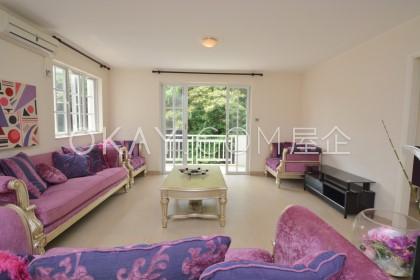 O Pui Village - For Rent - 1400 sqft - HKD 13.8M - #314399