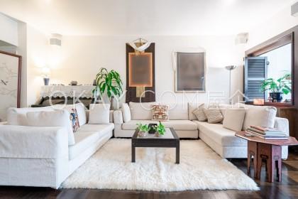 Olympian Mansion - For Rent - 2193 sqft - HKD 52.8M - #41830
