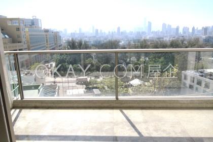 One Mayfair - For Rent - 1686 sqft - HKD 75M - #254677