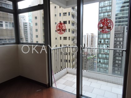 One Pacific Heights - For Rent - 750 sqft - HKD 41K - #71281