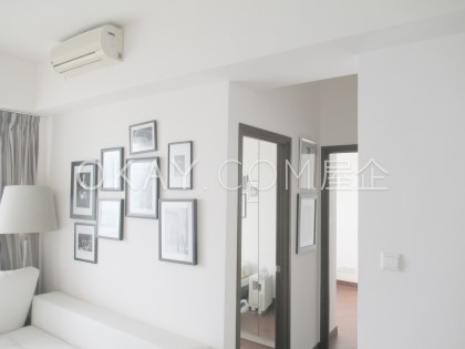 One Pacific Heights - For Rent - 568 sqft - HKD 38K - #77881