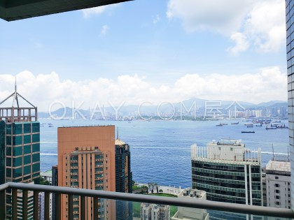 One Pacific Heights - For Rent - 750 sqft - HKD 50K - #90749