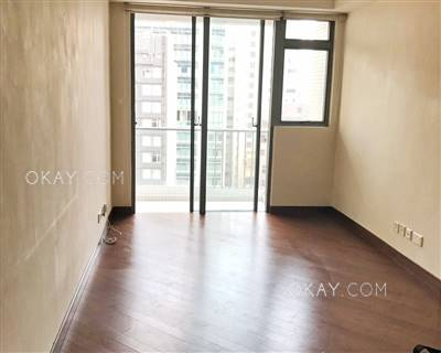 One Pacific Heights - For Rent - 568 sqft - HKD 34K - #90773