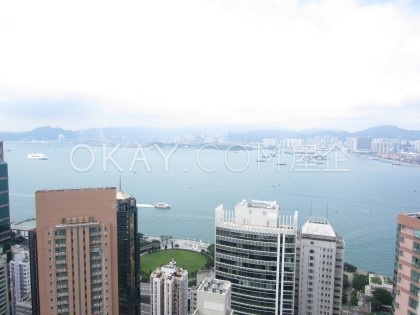 One Pacific Heights - For Rent - 1291 sqft - HKD 50M - #75792