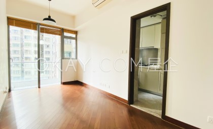 One Pacific Heights - For Rent - 402 sqft - HKD 8.8M - #90786