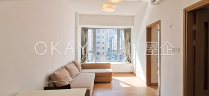 One Wanchai - For Rent - 443 sqft - HKD 21K - #261750