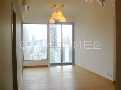 One Wanchai - For Rent - 862 sqft - HKD 25M - #261629