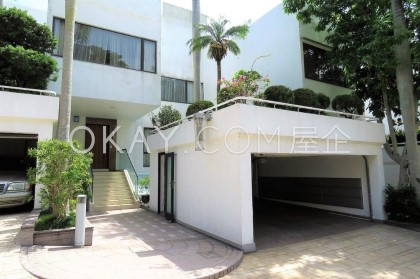 Overbays - For Rent - 3871 sqft - HKD 400M - #16451