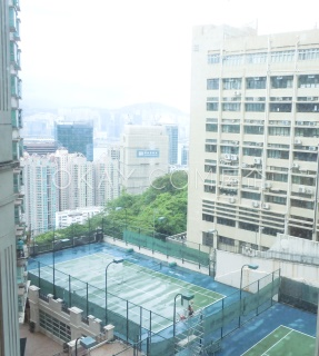 Pacific Palisades - For Rent - 797 sqft - HKD 35K - #27005