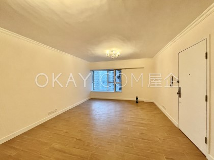 Pacific Palisades - For Rent - 806 sqft - HKD 38K - #30338