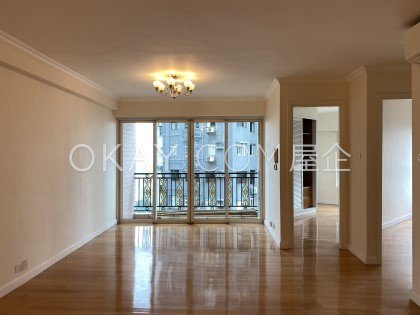 Pacific Palisades - For Rent - 830 sqft - HKD 39K - #30339