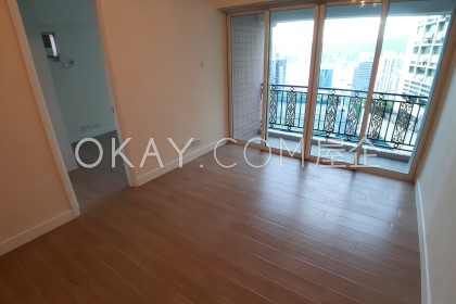 Pacific Palisades - For Rent - 815 sqft - HKD 38K - #30347