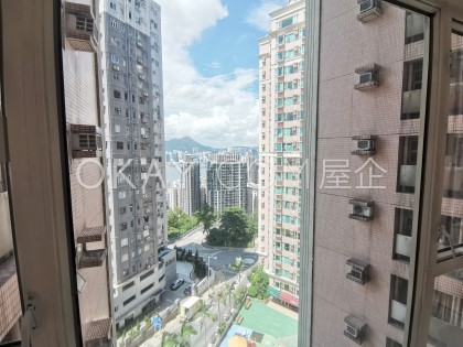 Pacific Palisades - For Rent - 797 sqft - HKD 38K - #39679