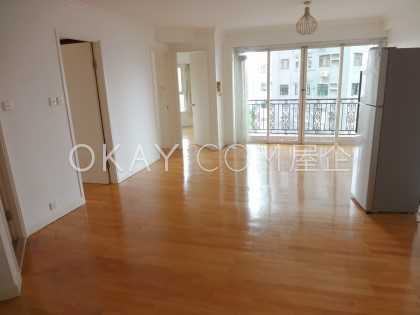 Pacific Palisades - For Rent - 920 sqft - HKD 43K - #5810