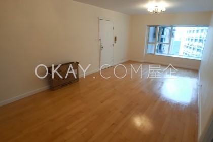 Pacific Palisades - For Rent - 820 sqft - HKD 35K - #78359