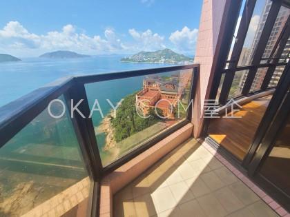Pacific View - Tai Tam Road - For Rent - 1674 sqft - HKD 75K - #18557