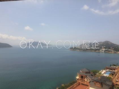 Pacific View - Tai Tam Road - For Rent - 1534 sqft - HKD 66K - #20776