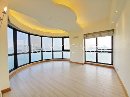 Pacific View - Tai Tam Road - For Rent - 1397 sqft - HKD 65K - #22591