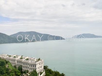 Pacific View - Tai Tam Road - For Rent - 1077 sqft - HKD 52K - #22982