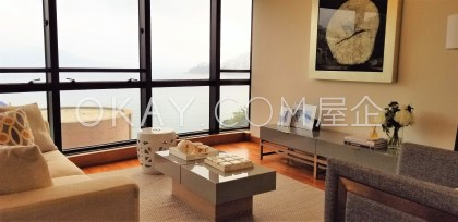 Pacific View - Tai Tam Road - For Rent - 1674 sqft - HKD 66K - #35739