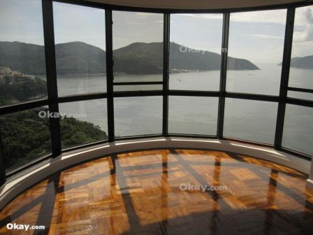 HK$37M 1,397sqft Pacific View - Tai Tam Road For Sale