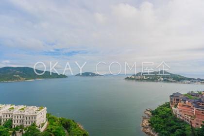 Pacific View - Tai Tam Road - For Rent - 1397 sqft - HKD 36M - #26539