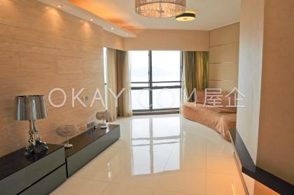 Pacific View - Tai Tam Road - For Rent - 1077 sqft - HKD 32M - #9395