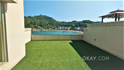 Paloma Cove - For Rent - 1478 sqft - HKD 45K - #392246