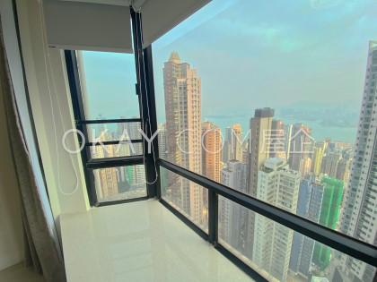 Panorama Gardens - For Rent - 592 sqft - HKD 32.5K - #22894