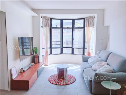 Panorama Gardens - For Rent - 712 sqft - HKD 15.5M - #90726