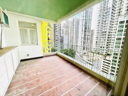 Panorama - For Rent - 2160 sqft - HKD 85K - #312717