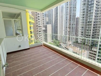 Panorama - For Rent - 2160 sqft - HKD 86K - #312723