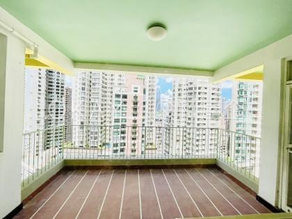 Panorama - For Rent - 2160 sqft - HKD 87K - #312725