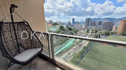 Parc Palais - For Rent - 2118 sqft - HKD 78K - #396834